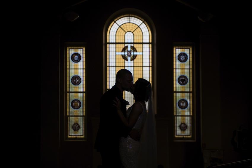 Daniela & Matthew - Adelaide Wedding Photographer - Belle Photo